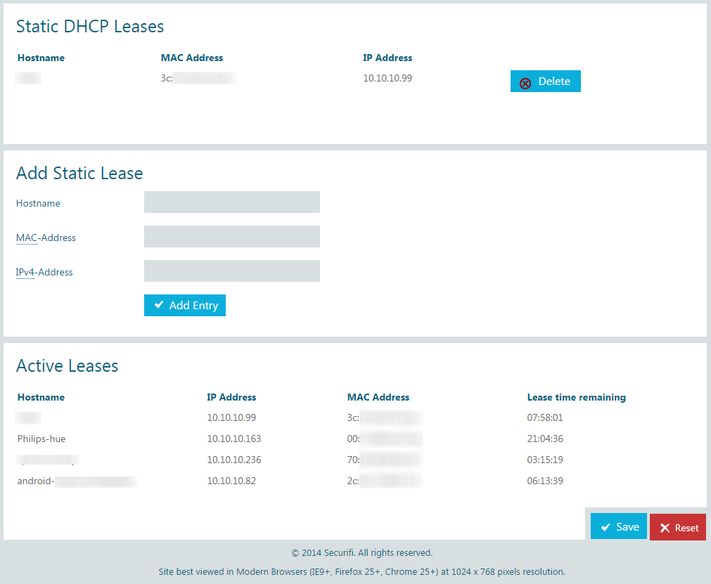Nutsos static dhcp lease 1.png